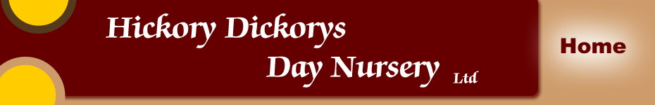 Welcome to Hickory Dickorys Day Nursery and Nursery School